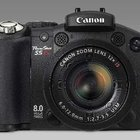 New Canon PowerShot S5 IS to hit shelves in June - photo 1