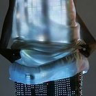 Geek apparel - glowing Japanese LED dresses - photo 1