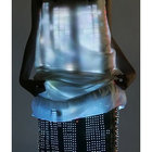 Geek apparel - glowing Japanese LED dresses - photo 2