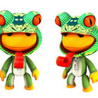Free LittleBigPlanet SackBoy costumes next week - photo 4