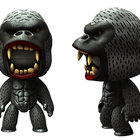 Free LittleBigPlanet SackBoy costumes next week - photo 5
