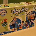LeapFrog Zippity games console for kiddies launches  - photo 7