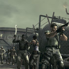 New Resident Evil 5 screenshots - photo 6