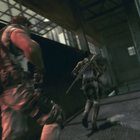 New Resident Evil 5 screenshots - photo 7