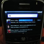 Xobni coming to BlackBerry App World - photo 2