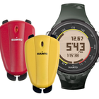 Suunto offers limited-edition red and yellow Foot PODs - photo 2