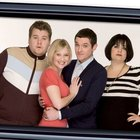 "Nokia offers ""Gavin and Stacey"" edition 5800 - photo 1"