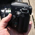 Pentax K-7 DSLR camera - photo 5