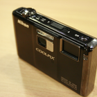 Nikon COOLPIX S1000pj projector camera - photo 8