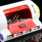 USB hub with paper-clip holder launches  - photo 1