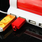 USB hub with paper-clip holder launches  - photo 4