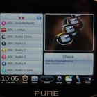 Pure Sensia internet, DAB and application radio - photo 10