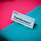 Transformers: USB drive and mouse in disguise - photo 13