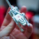 Transformers: USB drive and mouse in disguise - photo 8