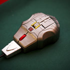 Transformers: USB drive and mouse in disguise - photo 9