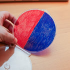 How to make your own 3D glasses  - photo 10