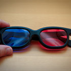How to make your own 3D glasses  - photo 8