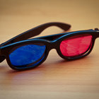 How to make your own 3D glasses  - photo 9