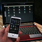 Acer Aspire One D250 with Android - photo 5