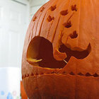 Greatest geek Halloween pumpkins from around the 'net - photo 28