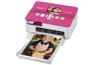 Canon launches Selphy CP780 printer - photo 2