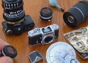 Nikon F miniature collectibles from Japan - photo 1