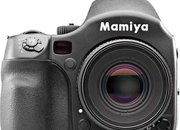 Mamiya launches 33-megapixel DL33 - photo 2