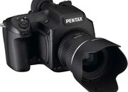 Pentax's 645 digital DSLR coming 2010? - photo 2