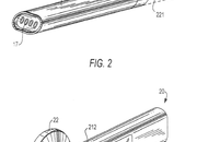 Apple patent reveals headset-style iPod shuffle  - photo 2