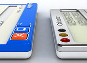 Clever concept sees OS calculators created in real life - photo 3