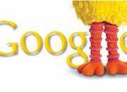 Google honours Sesame Street with doodle - photo 2