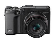Ricoh GXR interchangeable unit camera system launches   - photo 3