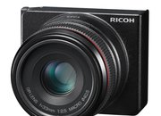 Ricoh GXR interchangeable unit camera system launches   - photo 4