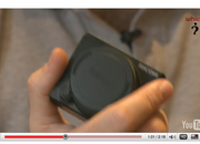 Ricoh GXR digital camera breaks cover early - photo 4