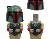 Star Wars USB drives let you feel the force while saving stuff - photo 2
