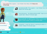Xbox 360 social update dated - photo 2