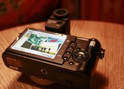 Olympus E-P2 digital camera - photo 5