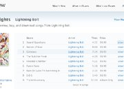 Apple intros online iTunes Preview  - photo 2