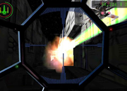 Star Wars: Trench Run for iPhone lets you bring down the Death Star - photo 4