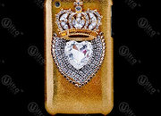 Luxury Edition Royal Crown iPhone case revealed  - photo 1