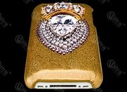 Luxury Edition Royal Crown iPhone case revealed  - photo 2