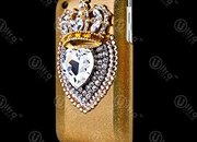 Luxury Edition Royal Crown iPhone case revealed  - photo 3