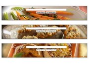 iGoogle adds food themes - photo 2