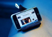 MovieWedge mini bean bag iPhone stand available - photo 4