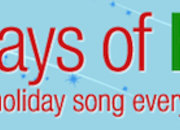 "Amazon MP3 repeats ""25 Days of Free"" this Christmas - photo 2"