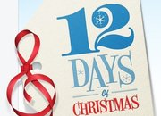 "iTunes ""12 days of Christmas"" freebies kick off - photo 1"