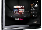 Connected iViewer television gets iPlayer built-in - photo 1