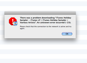 Apple tries, but fails to give away Christmas tracks - photo 2