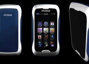 "Advanced Synaptics ""Fuse"" touchphone concept revealed  - photo 2"