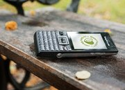 Sony Ericsson Elm and Hazel announced for GreenHeart eco range - photo 2